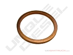 Gasket - Seal Fuel Injector to Cylinder Head Copper