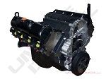Engine - New 18:1™ 6.5L Longblock Side Mount Turbo Truck