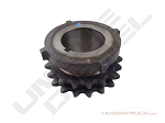 Crankshaft Gear Sprocket Long Timing Chain 6.5L