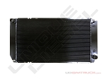 Radiator - Performance Aluminum 1994 Up 6.5 TD GM Truck And SUV Coated