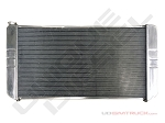 Radiator - Performance Aluminum 92-93 6.5 TD GM Truck