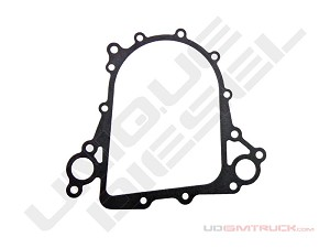Gasket - Water Pump Backing Plate To Timing Cover