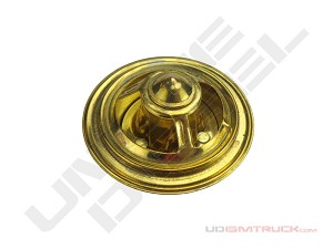 Thermostat 180 Degree - 6.2L Square Body
