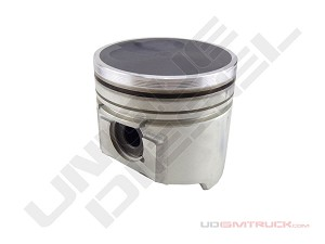 Piston & Pin - 6.5L Turbo OE STD
